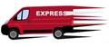Экспресс-доставка в пределах МКАД в день заказа